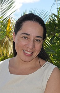 Dr Lilian Kluge