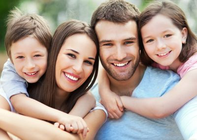 Biological Dentistry for the whole family